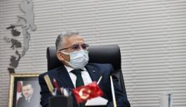 Başkan Büyükkılıç, İller Bankası Genel Kurulu'na Katıldı