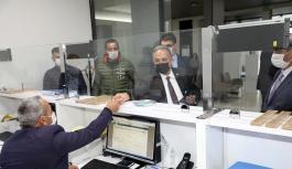 """Başkan Yalçın'dan Vergi Hatırlatması: """"Son Gün 31 Mayıs"""""""