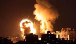 Mescid-i Aksa'da son dakika gelişmeleri: İsrail'den katliam! Çoğu çocuk 24 kişi hayatını kaybetti..