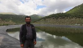 Büyükşehir'den Erciyes'in Zirvesinde...