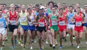 Avrupa Kross Şampiyonası'na 2 sporcumuz katılacak
