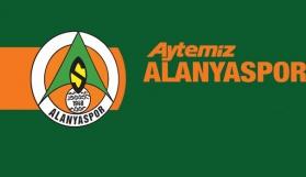 Alanyaspor Kayseri'ye zorunlu iniş yaptı