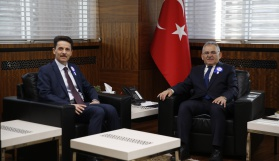 """""""VERGİLENDİRİLMİŞ KAZANÇ KUTSALDIR"""""""
