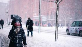 Kış aylarında deri sağlığına dikkat