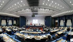 İl Hfzısıhha kurulundan Meclis toplantıları ve yeni önlem kararları