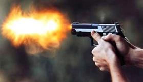 Sultanhanı'nda silahlı kavga: 3 yaralı