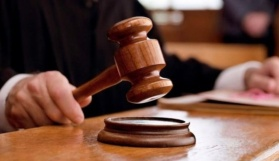 FETÖ'nün sözde 'Talebe mesulüne' 6 yıl 10 ay hapis