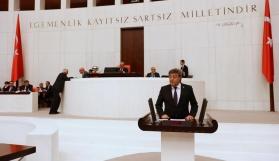 Dursun Ataş: Ödenekleri kesilen yandaş vakıf ve dernekler, gözlerini Kayseri'ye dikti