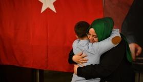 Koruyucu Aile seferberliği, Türkiye sınırlarını aştı, Kayseri örnek oldu