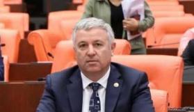 CHP'li Çetin Arık'tan Kayserispor açıklaması