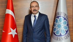 """KTO başkanı Gülsoy'dan dizi tepkisi """"Kayseri ticaretini karalamak kimsenin haddi değildir"""""""