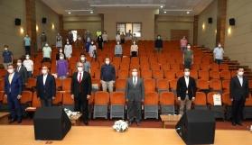 ERÜ'de Rehber Öğretmenlere Yönelik Etkinlik Programı Düzenlendi