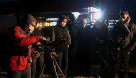 """BÜYÜKŞEHİR'DEN GÖKYÜZÜNE TUTKUNLARINA """"ERCİYES ASTRO FOTOĞRAFÇILIK"""" HİZMETİ"""