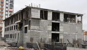Kocasinan Belediyesi'nden Dönüşümle Uğurevler'e Modern Okul